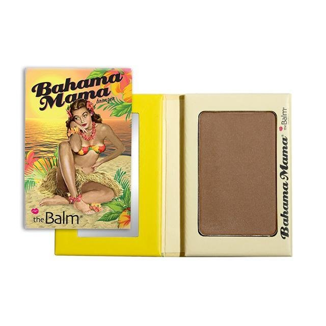 BAHAMA MAMA BRONZER - The Makeup Room