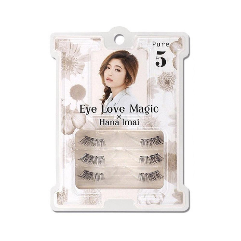 EYE LOVE MAGIC x HANA IMAI FALSE LASHES - The Makeup Room