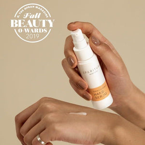 HAND SERUM - The Makeup Room