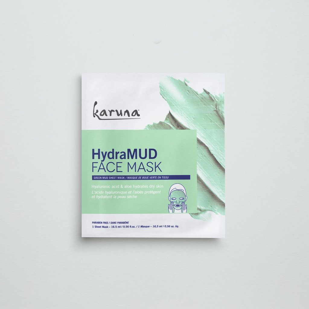 HYDRAMUD FACE MASK - The Makeup Room