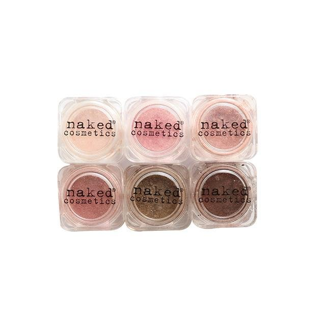 MICA PIGMENTS - BLUSHING BRONZE - The Makeup Room