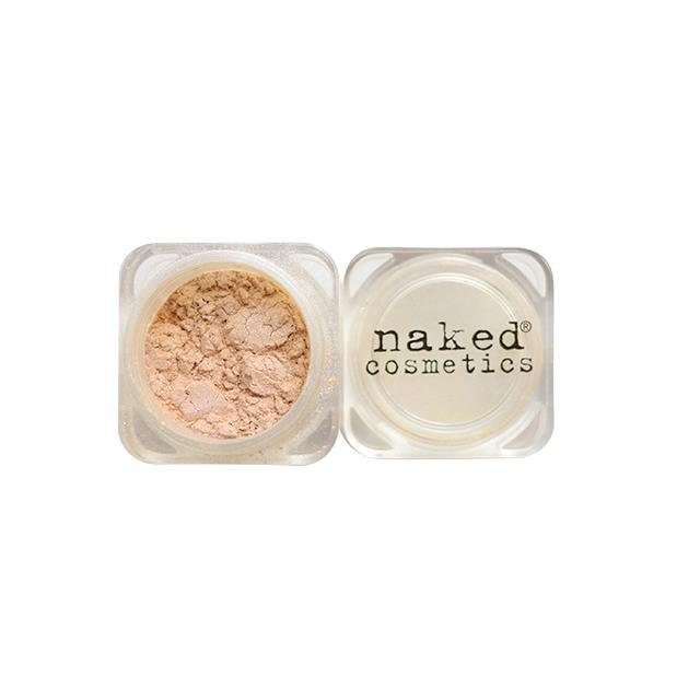 MICA PIGMENTS - SIERRA NEVADA - The Makeup Room