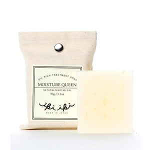OIL RICH TREATMENT SOAP - MOISTURE QUEEN - The Makeup Room