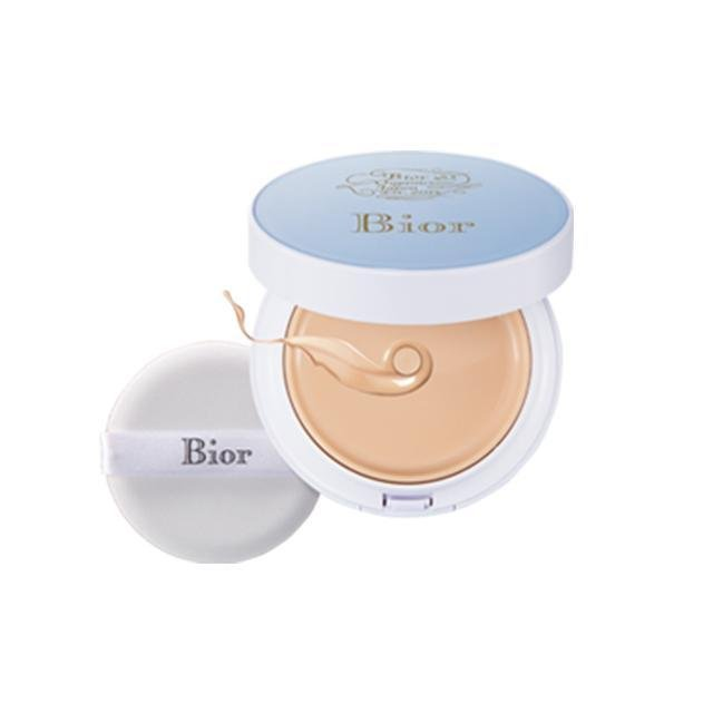 ORGANIC AIRLESS CUSHION FOUNDATION SPF 50 PA+++ - The Makeup Room