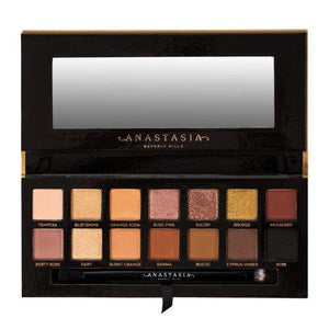SOFT GLAM EYESHADOW PALETTE - The Makeup Room