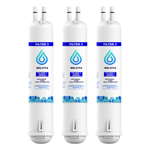 Whirlpool Refrigerator Water Filter 3