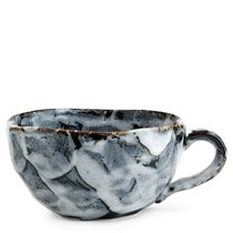 Black Cloud Mug