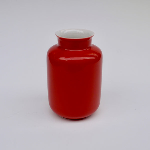 Mini  Milk Pail Porcelain Vase