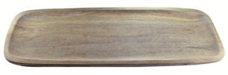 Mango wood Rectangular Board