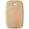 Bird's Eye Maple rectangular cheese board