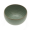 Terra Green deep round noodle bowl