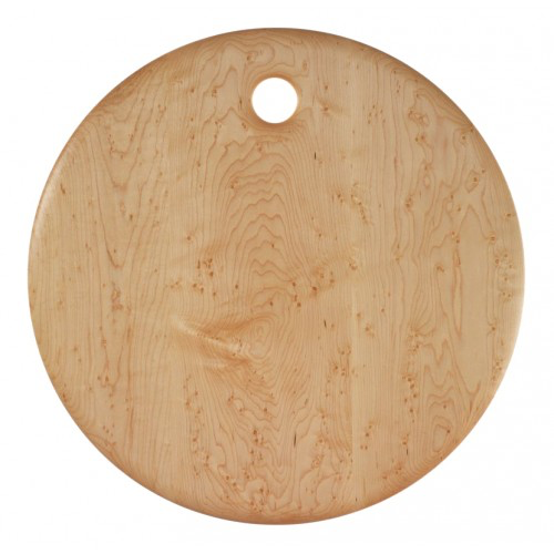 Bird's eye Maple cheese board