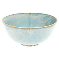 Blue Fog cereal/soup bowl