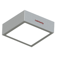 Load image into Gallery viewer, Down light led surface mount downlight LED Surface Mount Downlight High Lumen 9, 12, 15-Watt Indoor LED Round, Square (Pack of 6) for bedrooms, living rooms bathrooms office work place museum Luminosity Lights www.leduncle.com