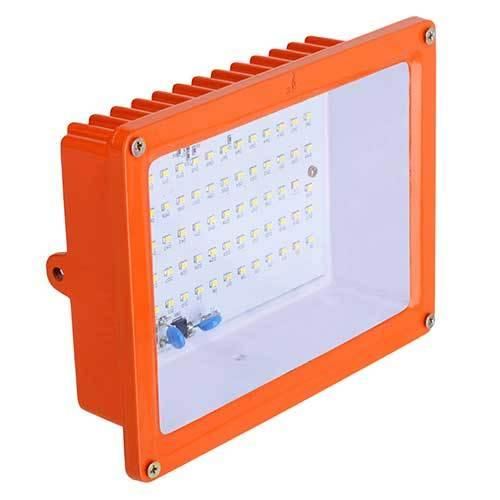 LED Flood light Online/10, 20, 30, 50, 70-Watt led outdoor light (Set of 6) for Outdoor use, Stadium, Theaters, Playgrounds, Warehouses, Waterproof/Commercial Light/Industrial light/led outdoor light