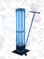 Load image into Gallery viewer, UVC Disinfection Sterilizer buy uv lamp online Buy UV Lamp Online | Buy UV Lamp Online | UVC Lights for Large Area Sanitization Outdoor Areas LED Uncle www.leduncle.com