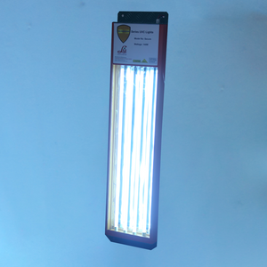 UV Lamp | UV Disinfectant Lamp | UVC Surface Sterilizer light | Germicidal Light & UV Sanitizer for Bed Room|Washroom|Living room|Office|Courtrooms|Warehouses|Hospitals Wavelength- 254nm