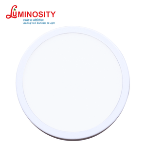 Down light led surface mount downlight LED Surface Mount Downlight High Lumen 9, 12, 15-Watt Indoor LED Round, Square (Pack of 6) for bedrooms, living rooms bathrooms office work place museum Luminosity Lights www.leduncle.com