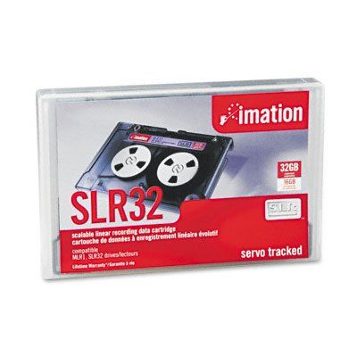Imation 16GB/32GB SLR32 Backup Tape