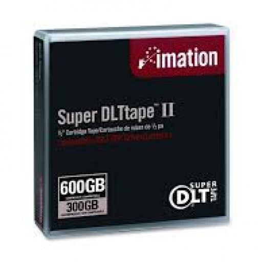 Imation 300GB/600GB SDLT-II Backup Tape (Retail Packaging)