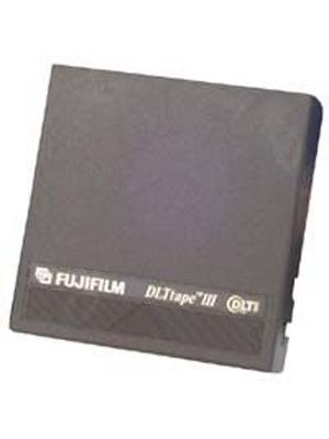 Fuji DLT III Data Cartridge 10/20 GB