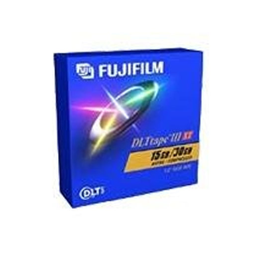 Fuji DLT III XT Data Cartridges 15/30 GB