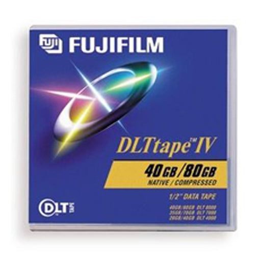 FUJIFILM DLTtape IV Tape Cartridge