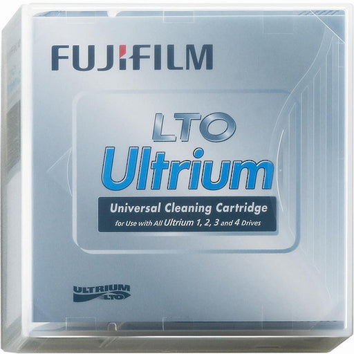 Fuji LTO Ultrium Cleaning Cartridge (Universal 1,2,3,4,5,6 & 7)