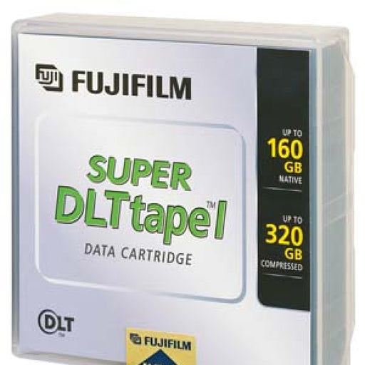 Fuji SDLT-1 Data Tape 160/320 GB (Bulk Packaging)