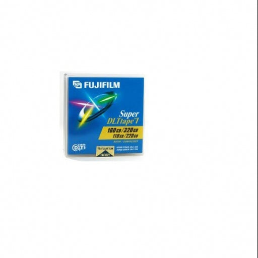 Fuji SDLT Data Cartridge 160/320 GB