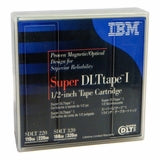 IBM 160GB/320GB SDLT-1 Backup Tape (Retail Packaging)