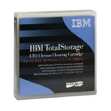 IBM 35L2086 LTO Ultrium Cleaning Cartridge (Universal 1,2,3,4,5,6 & 7)