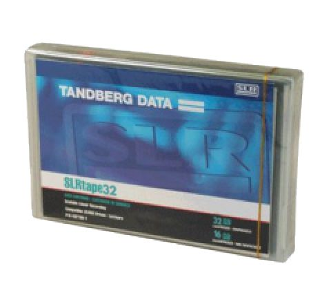 Tandberg Data 16GB/32GB SLR 32 Backup Tape