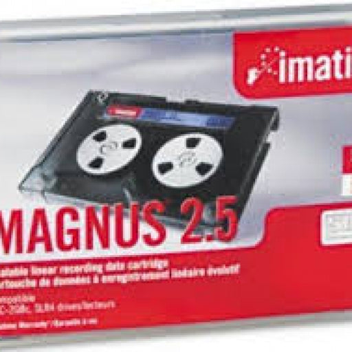 Imation 3590 Black Watch 1/2 inch Tape Cleaning Cartridge