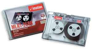 Imation 13GB/26GB SLR32 Backup Tape