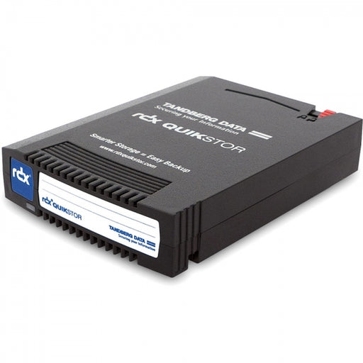 Tandberg 8731-RDX Data 2TB RDX QuikStor Removable Disk Cartridge