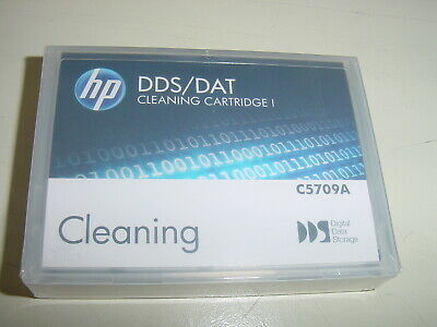HP C5709A DDS Cleaning Cartridge