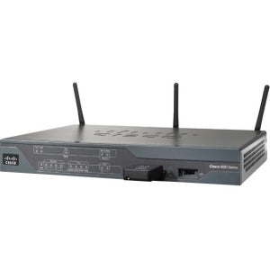 Cisco C881-K9 880 Series Integrated Services Routers