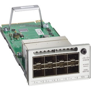 Cisco Catalyst C9300-NM-8X= 9300 8 x 10GE Network Module