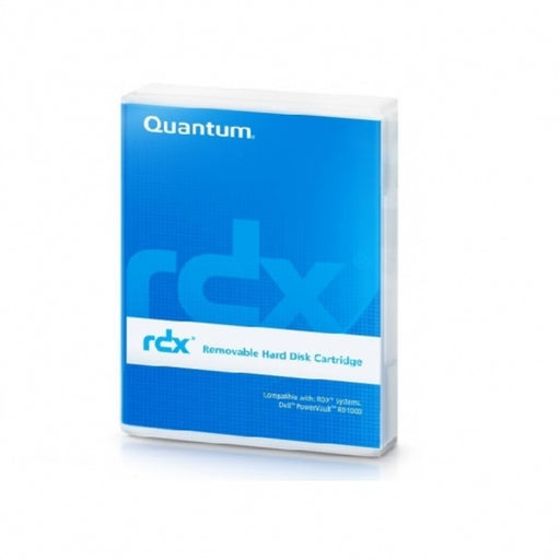 Quantum 3 TB Hard Drive Cartridge - Removable Cartridge
