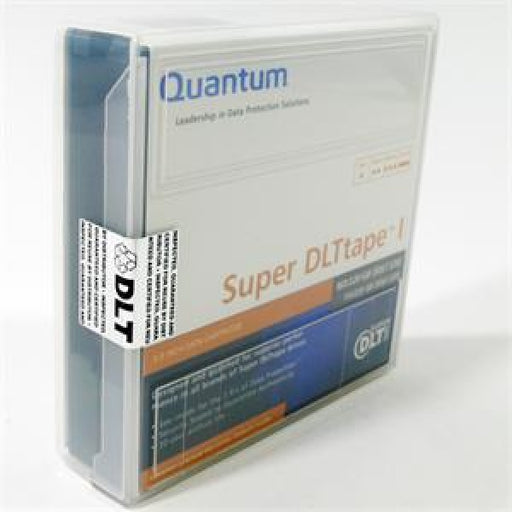 Quantum 160GB/320GB SDLT-1 Backup Tape (Bulk Packaging)
