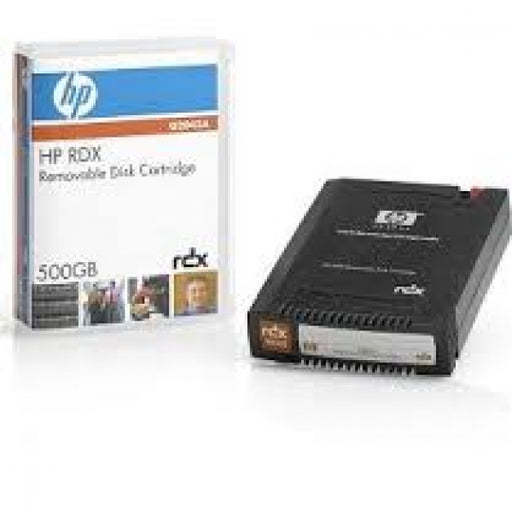 HP Q2042A 500GB RDX Removable Disk Cartridge
