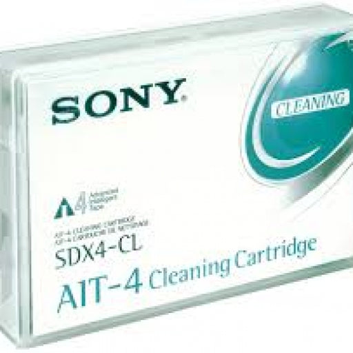 Sony SDX4-CL AIT 4 Cleaning Cartridge