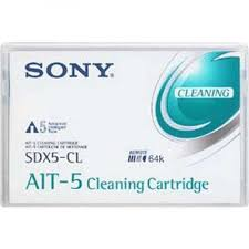 Sony AIT-5 AME Cleaning Tape Cartridge