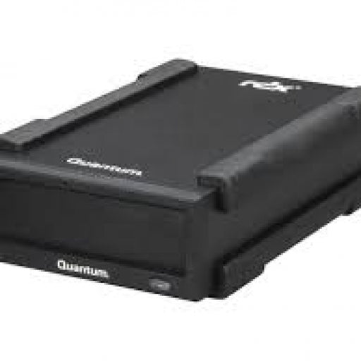 Quantum 500GB RDX Black USB Tabletop Kit (Docking Station and a 500GB Cartridge)