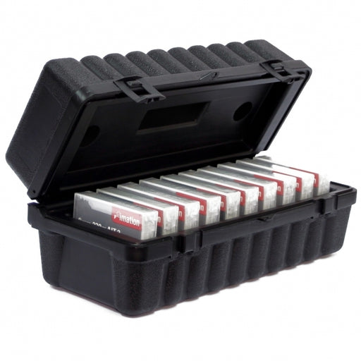 Turtle 8MM Storage Case - 10 Capacity
