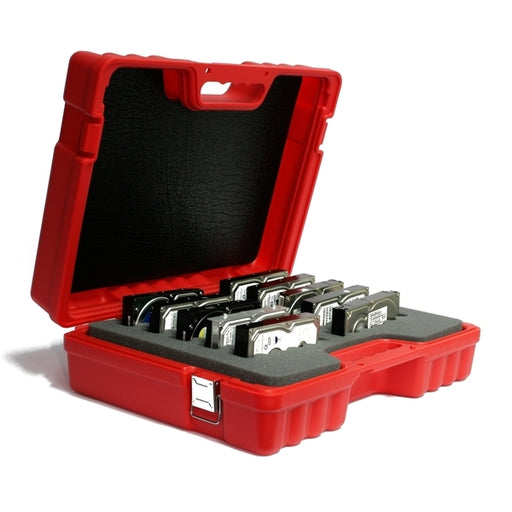 Turlte 8MM / AIT Storage Case - 1 Capacity