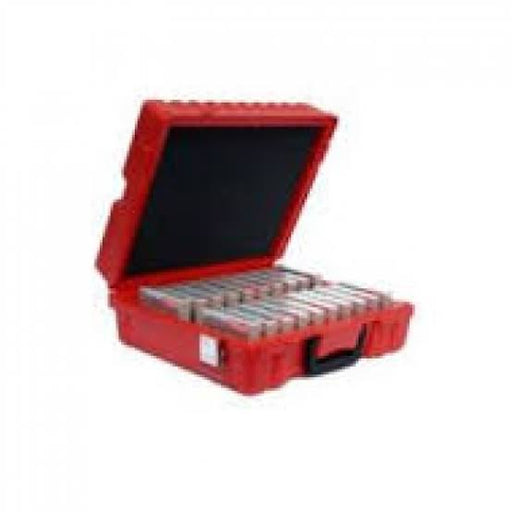 Turtle DLT Storage Case- 20 Capacity