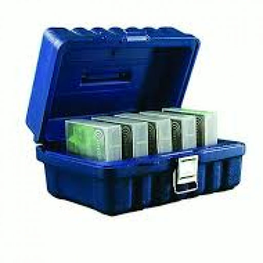 Turtle LTO Storage Case -5 Capacity