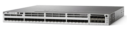 Cisco Catalyst WS-C3850-32XS-S 3850 32 Port 10G Fiber Switch IP Base